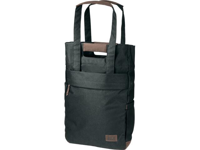 Jack Wolfskin Piccadilly Shopper Bag greenish grey